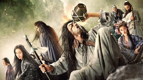 Sword Master (2016) Watch Full Movie Streaming Online