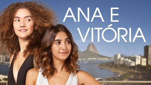 Ana e Vitória (2018) Watch Full Movie Streaming Online