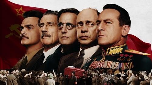 La Mort de Staline (2017) Watch Full Movie Streaming Online