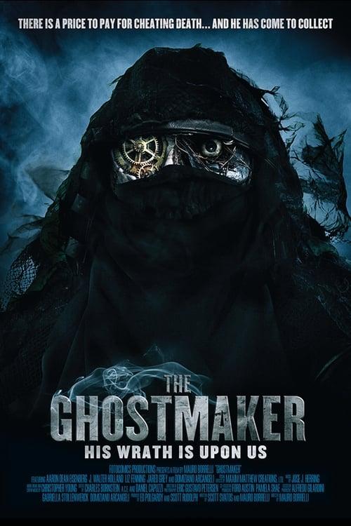watch The Ghostmaker full movie online stream free HD