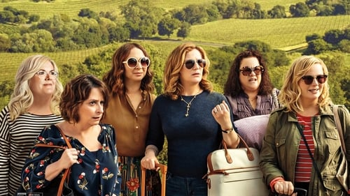 Wine Country (2019) Watch Full Movie Streaming Online