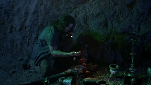 Sinbad and the War of the Furies (2016) Watch Full Movie Streaming Online
