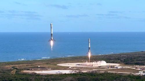 MARS: Inside SpaceX (2018) Watch Full Movie Streaming Online