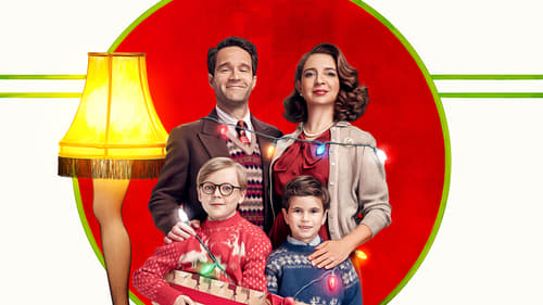 A Christmas Story Live! (2017) Watch Full Movie Streaming Online