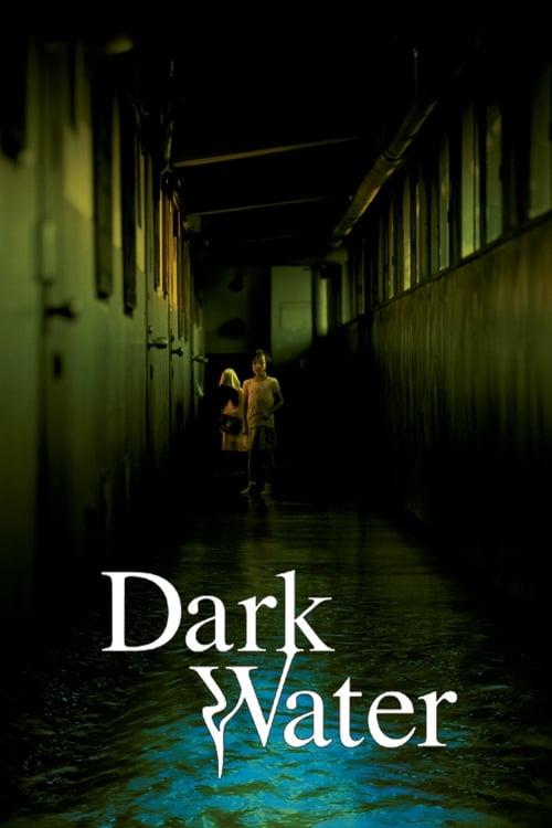Temná voda