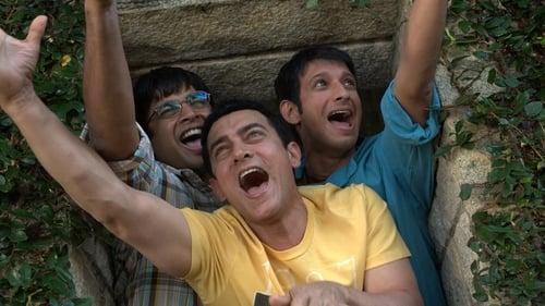 Trois idiots (2009) Streaming Vf en Francais