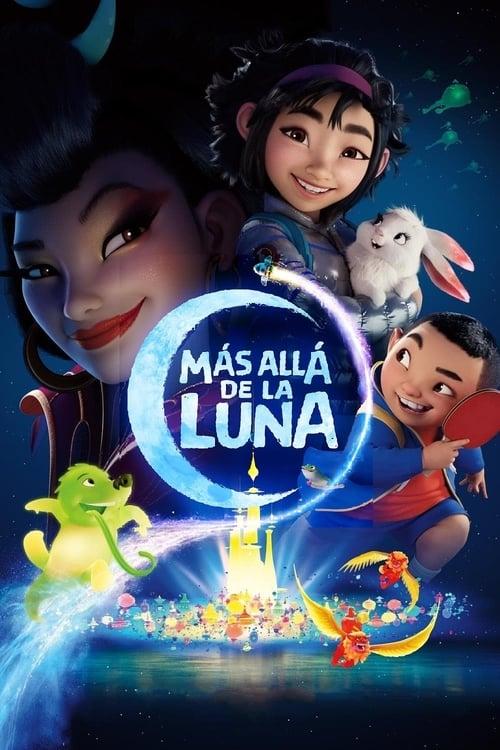 Más allá de la Luna (2020) Repelisplus Ver Ahora Películas Online Gratis Completas en Español y Latino HD
