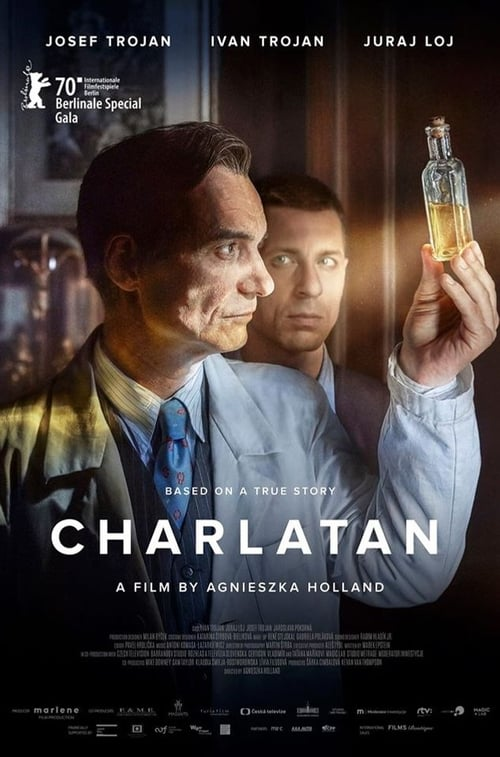 Watch Charlatan Online
