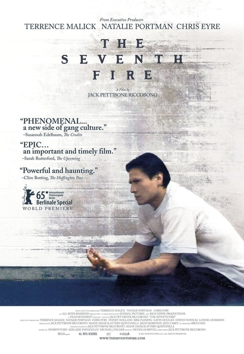 The Seventh Fire (2015) PelículA CompletA 1080p en LATINO espanol Latino