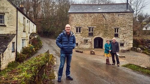 Liskeard, Cornwall: Flour Mill House