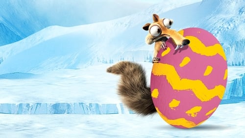 Ice Age: The Great Egg-Scapade (2016) Watch Full Movie Streaming Online