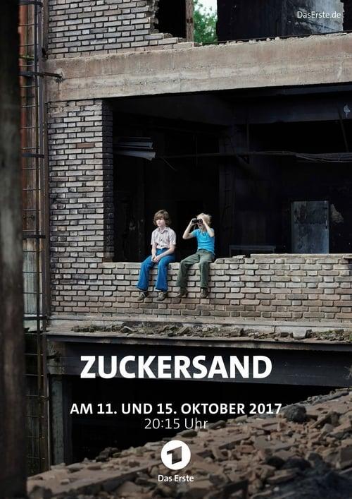 Zuckersand (2017) Poster