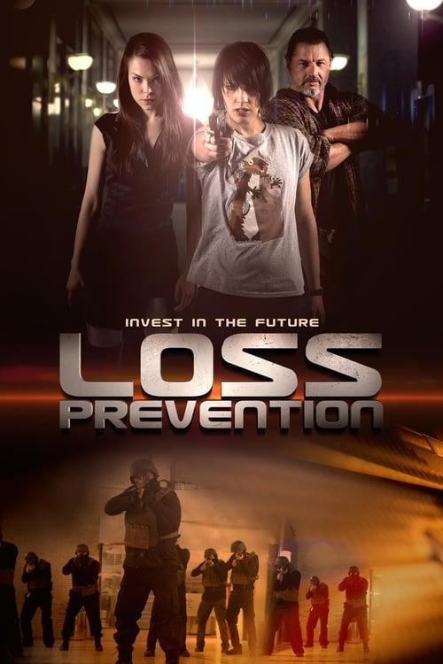 watch Loss Prevention full movie online stream free HD