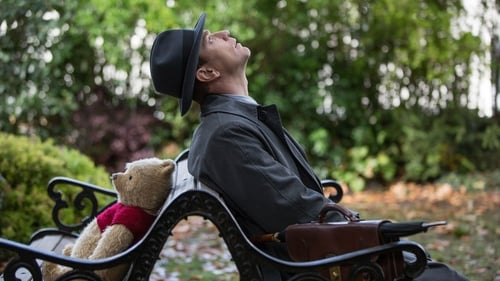 Christopher Robin (2018) Watch Full Movie Streaming Online