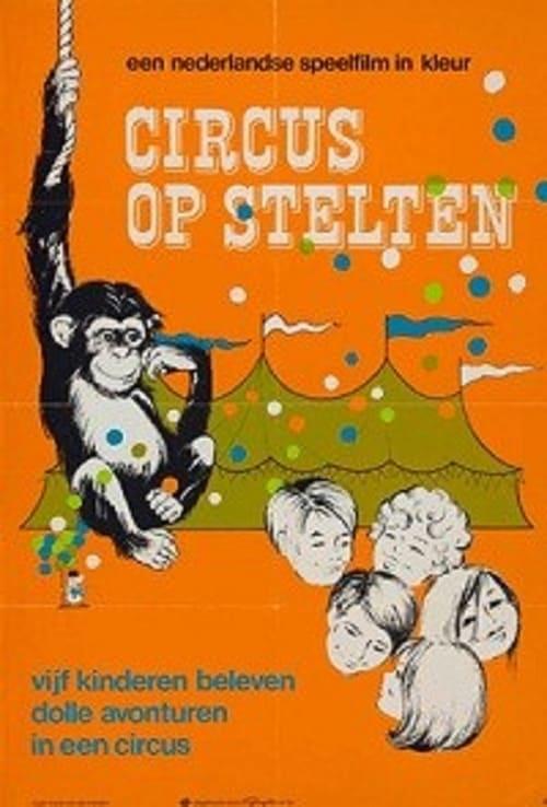 Circus op stelten