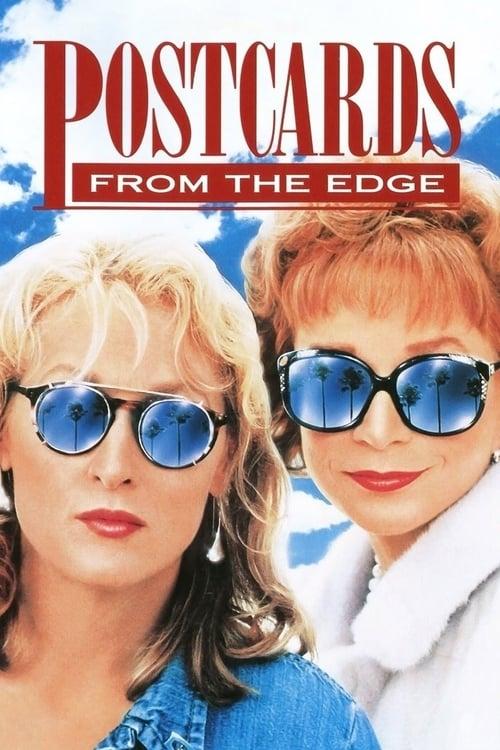 Pohľadnice z Hollywoodu