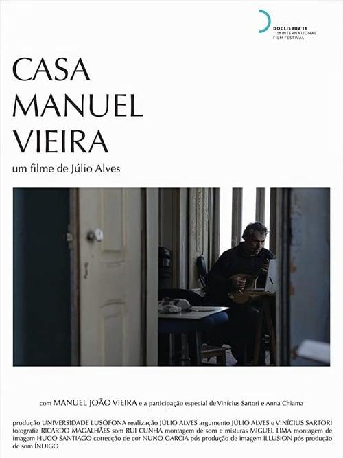Casa Manuel Vieira