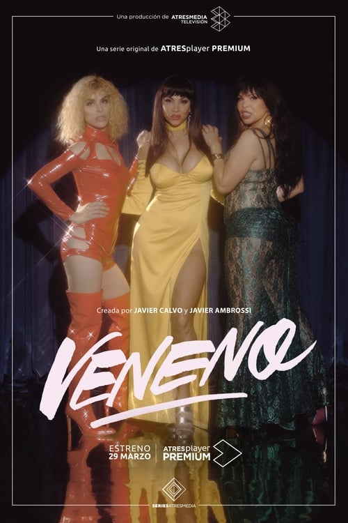 Watch Veneno Online
