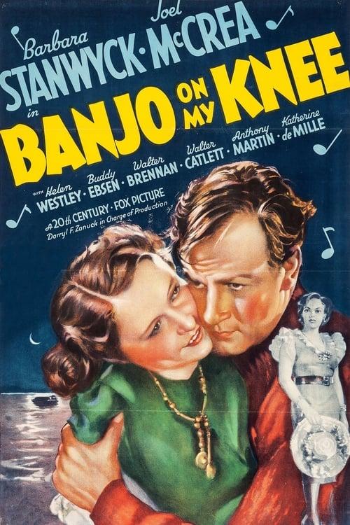 Banjo on My Knee (1936) PelículA CompletA 1080p en LATINO espanol Latino