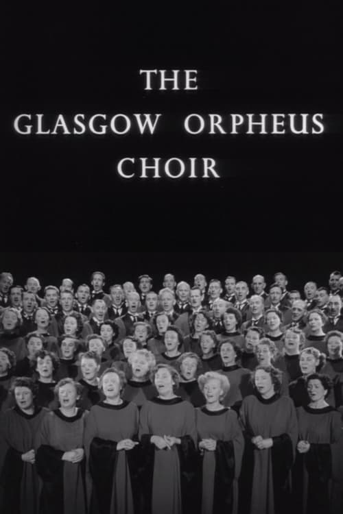Glasgow Orpheus Choir
