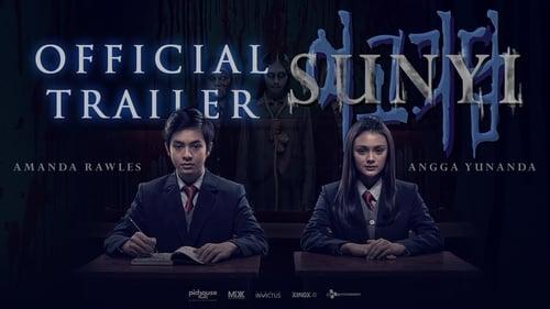 Sunyi (2019) Watch Full Movie Streaming Online