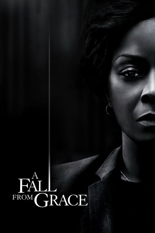 A Fall From Grace (2020) Watch Full Movie Streaming Online