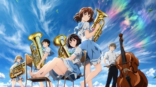 Sound! Euphonium the Movie: Finale Oath (2019) Watch Full Movie Streaming Online