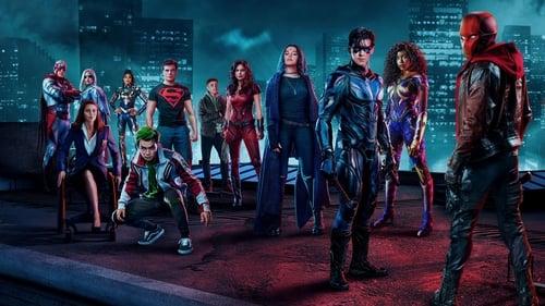 Assistir Titans S03E12 – 3×12 – Legendado