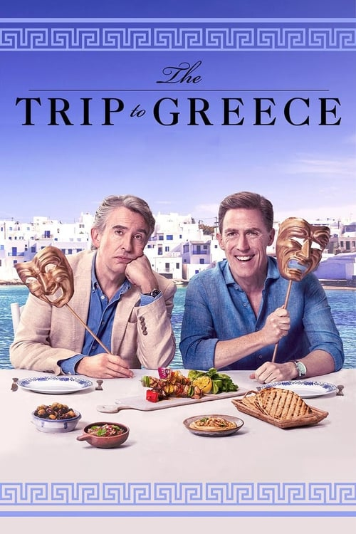 Watch The Trip to Greece Online