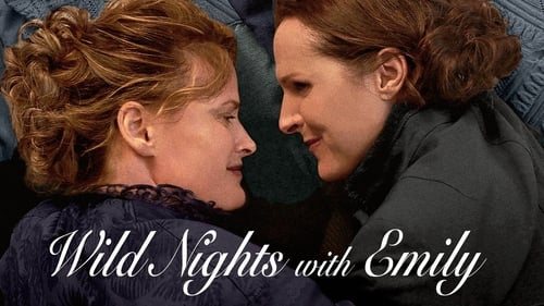 Wild Nights with Emily (2018) Watch Full Movie Streaming Online