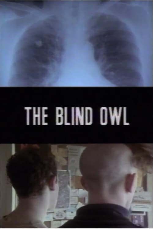 The Blind Owl (1992) Watch Full Movie Streaming Online
