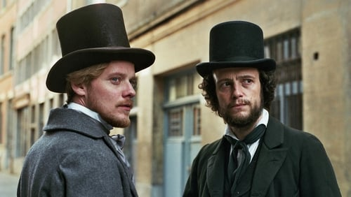 The Young Karl Marx (2017) Watch Full Movie Streaming Online