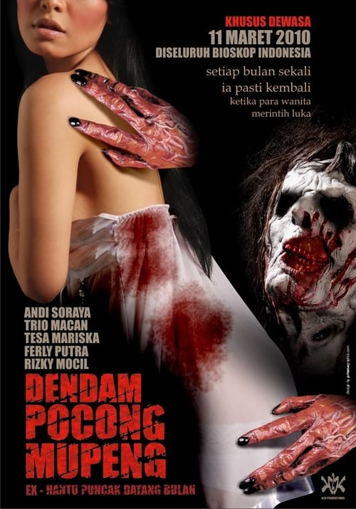 Dendam Pocong Mupeng (2010) Download HD google drive