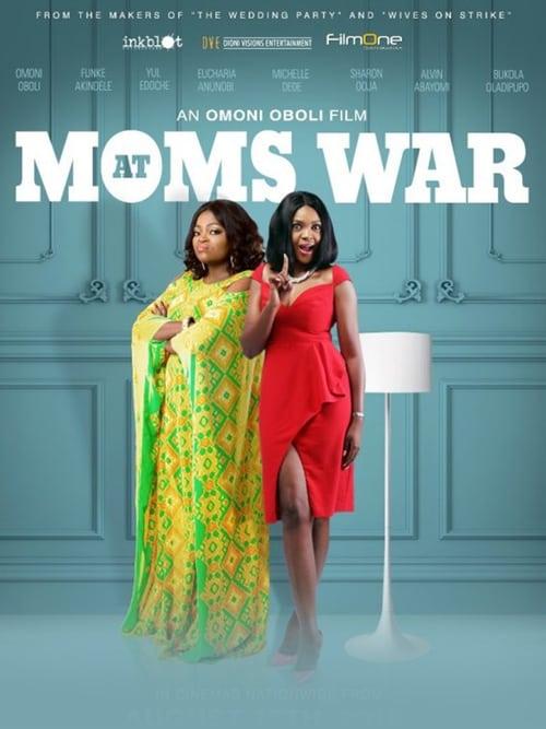 watch Moms at War full movie online stream free HD
