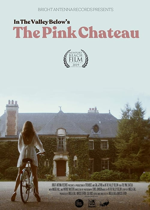 The Pink Chateau