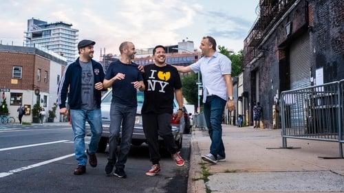 Impractical Jokers: The Movie (2020) Streaming Vf en Francais