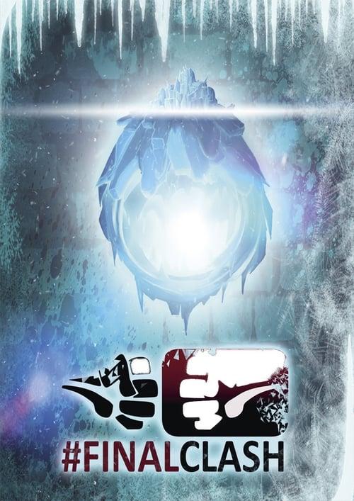 FinalClash: The Movie