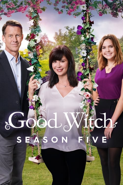 Cover of the Season 5 of Good Witch