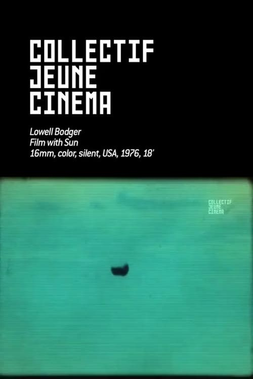 Film with Sun 1976