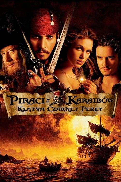 Piraci z Karaibów: Klątwa Czarnej Perły-online-cda-lektor-pl