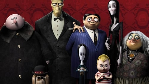 The Addams Family (2019) Watch Full Movie Streaming Online