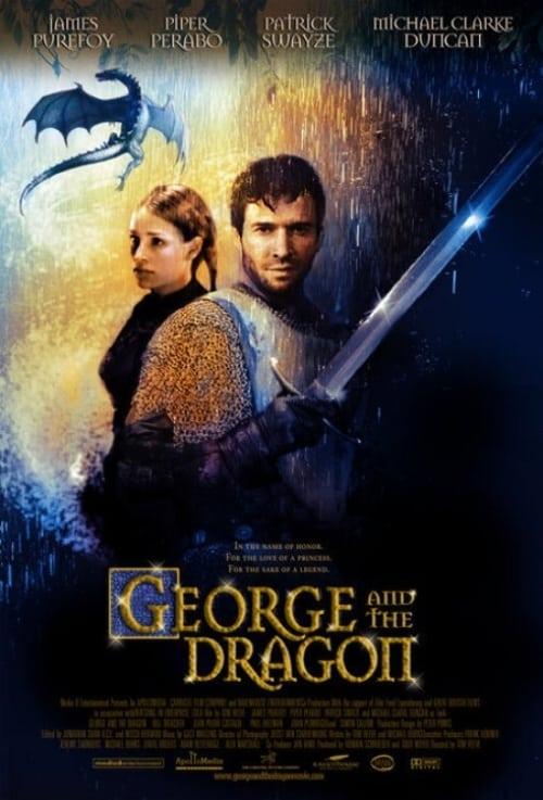Legenda o Jurajovi a drakovi