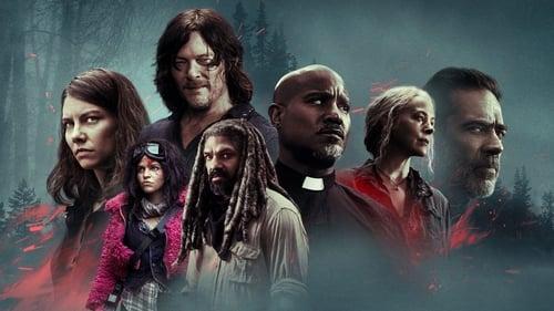 Assistir The Walking Dead S11E08 – 11×08 – Dublado