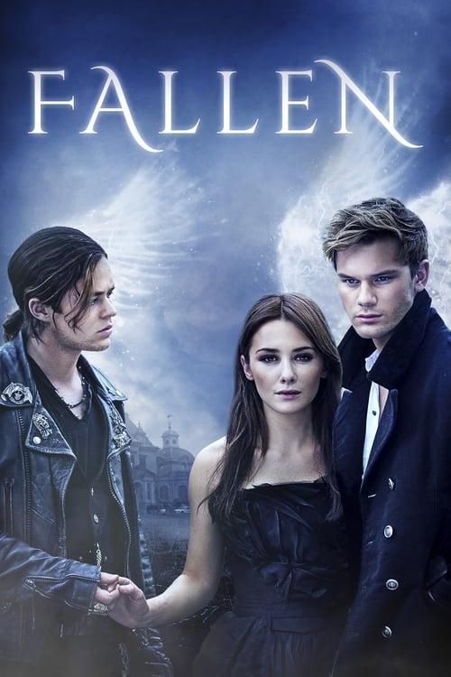 Fallen (2016) Watch Full Movie Streaming Online