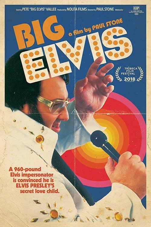 Big Elvis