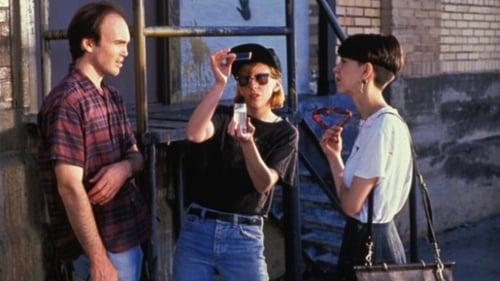 Slacker (1991) Watch Full Movie Streaming Online