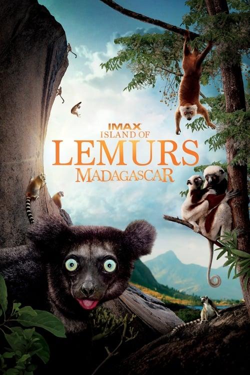 L'île des lémuriens : Madagascar (2014) Film complet HD Anglais Sous-titre