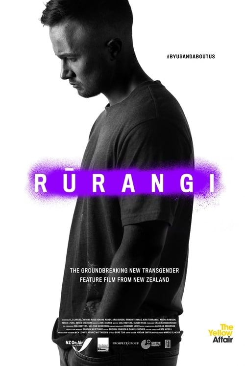 Watch Rūrangi Online