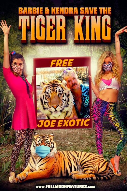 Watch Barbie & Kendra Save the Tiger King Online
