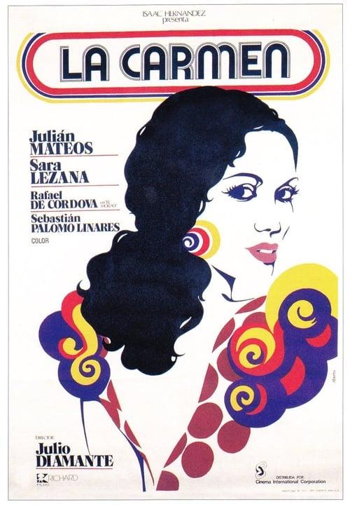 La Carmen 1976
